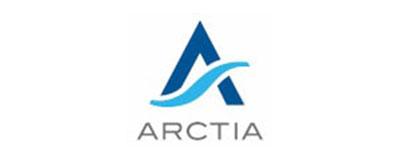 ARCTIA Logo