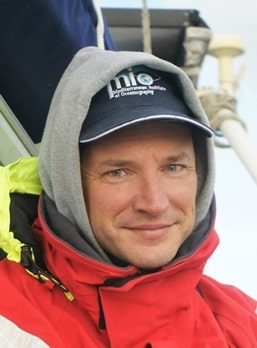 Lars Eric Heimburger