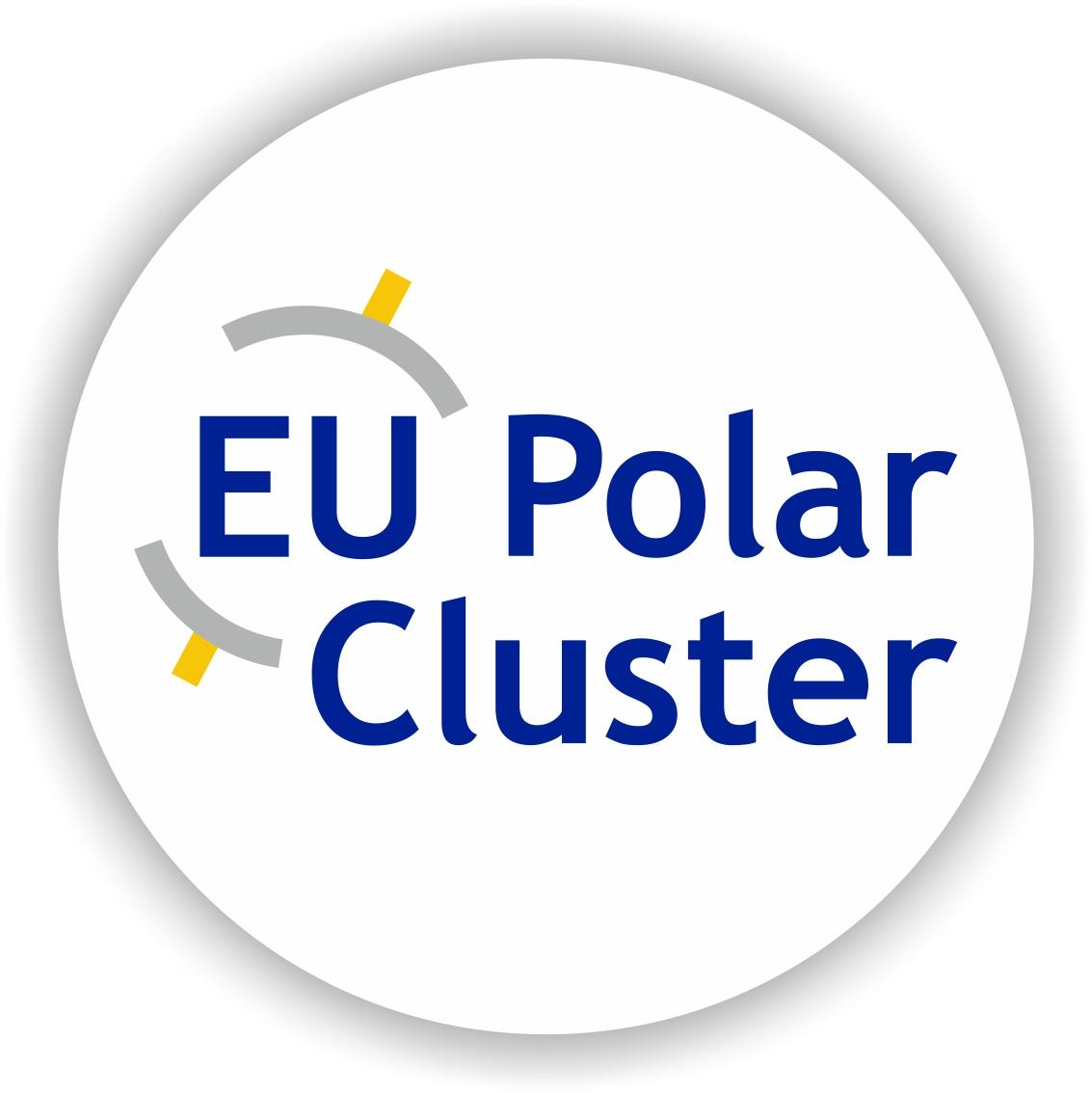 Logo EU Polar Cluster