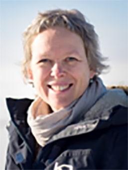 Marit Reigstad