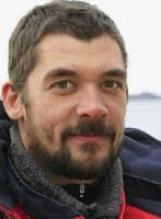 Nicolas Dubreuil