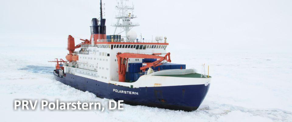 PRV Polarstern
